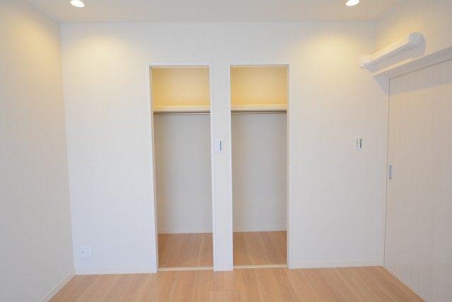 上北沢テラスA棟 洋室3