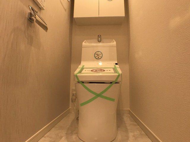 クレセントマンション 洗面