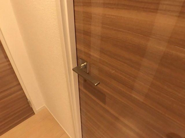 クレセントマンション 洋室②