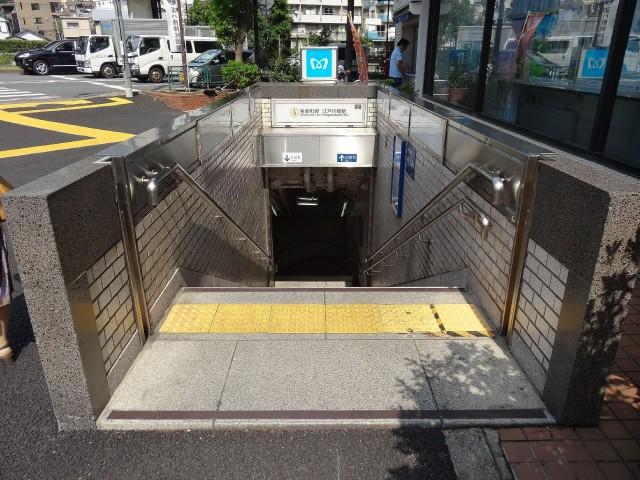 ベルディ早稲田東 江戸川橋駅