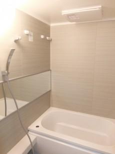 五反田南ハイツ 浴室