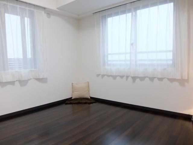 シティハウス東大井 洋室