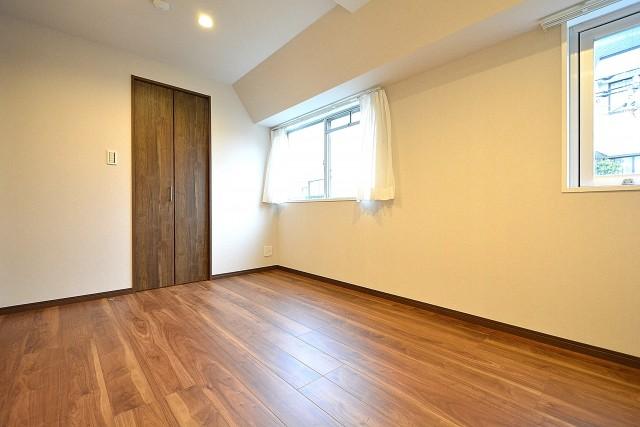 第2桜新町ヒミコマンション 6.0帖洋室