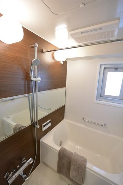目黒グリーンコープ 浴室