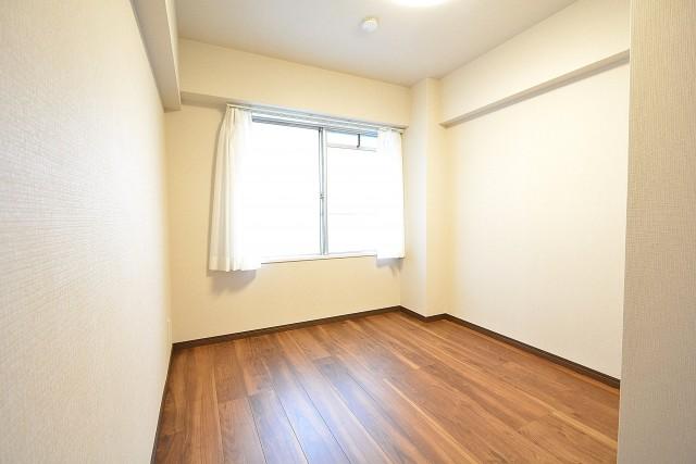 第2桜新町ヒミコマンション 5.5帖洋室