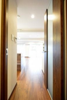 第2桜新町ヒミコマンション LDKドア