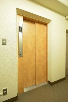 コーヅ白金台 エレベーター