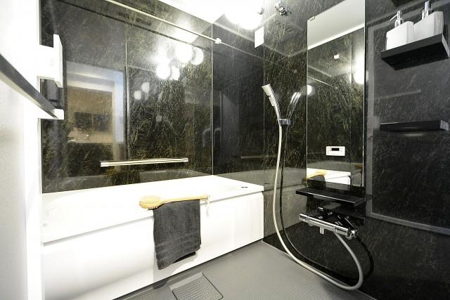 コーヅ白金台 バスルーム