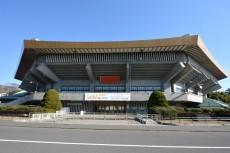 九段坂ハウス 日本武道館