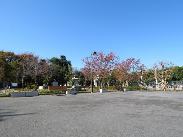第一フォンタナ駒沢 小泉公園