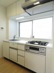 第一フォンタナ駒沢 キッチン