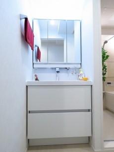 マコトパレス 洗面化粧台