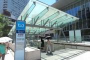 シャトー赤坂 赤坂駅