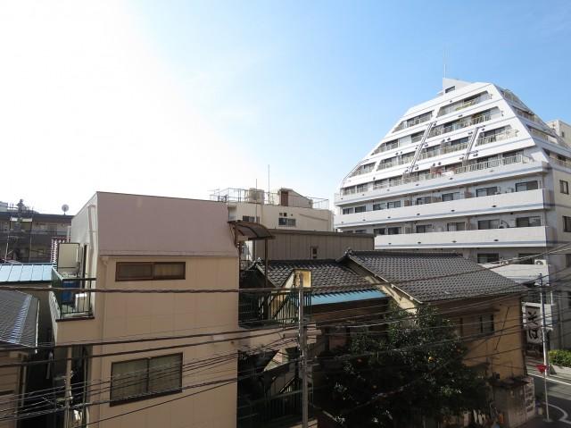 セブンスターマンション東山 眺望