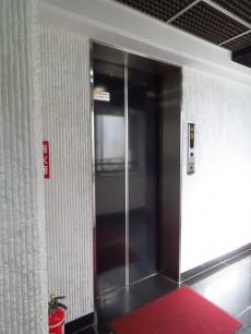 氷川アネックス2号館 エレベーター