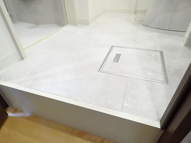 氷川アネックス2号館 洗面室