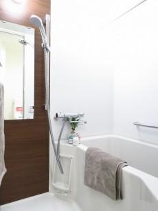氷川アネックス2号館 バスルーム