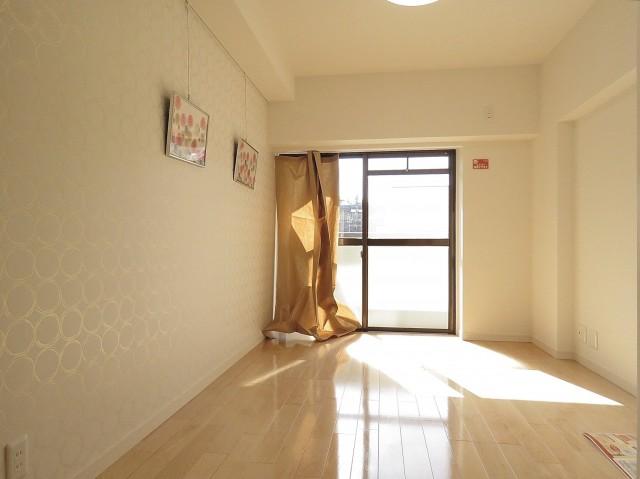 セブンスターマンション東山 洋室約5.5帖