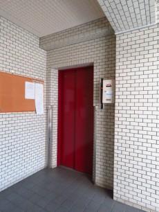 ベルディ早稲田東 エレベーター