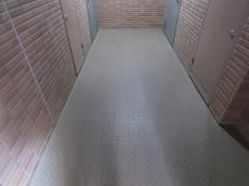スタジオエアー白金 共用廊下