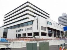 ライオンズマンション飯田橋 病院