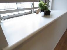 シティウインズ品川ガーデンコート 洋室約7.0帖出窓
