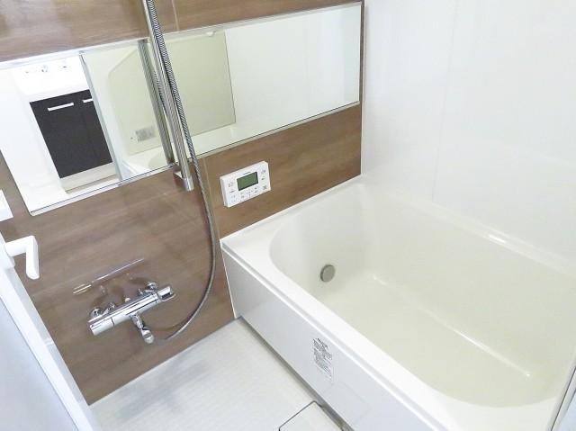 ルモン広尾 バスルーム