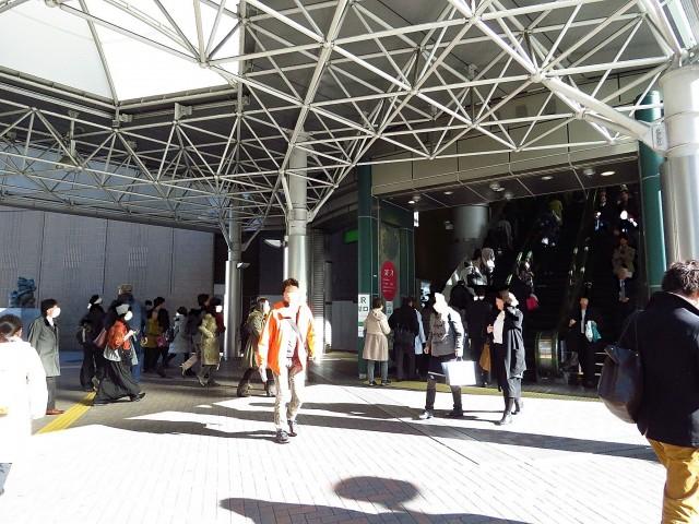 ルモン広尾 恵比寿駅