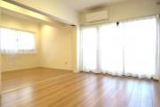 シャトレー代々木 LDK+洋室