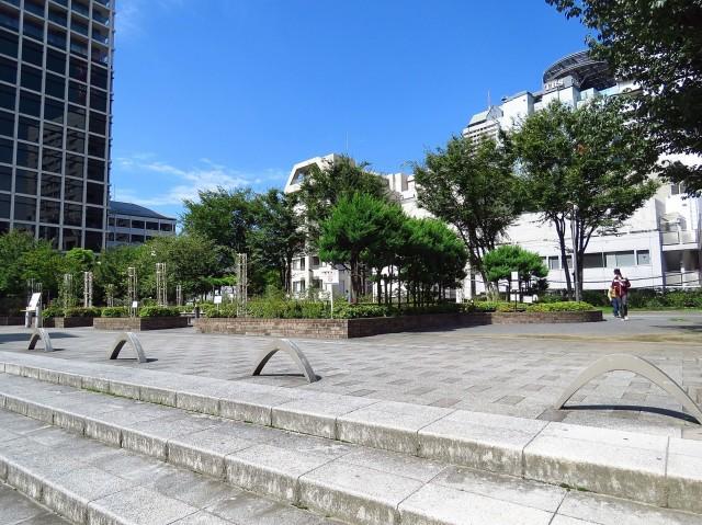 氷川アネックス2号館 氷川公園