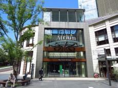 シャトー赤坂 Bizタワー