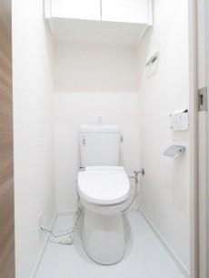 ベルグリーンお茶の水 トイレ