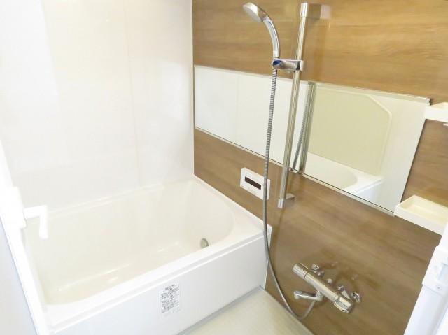 ベルグリーンお茶の水 バスルーム