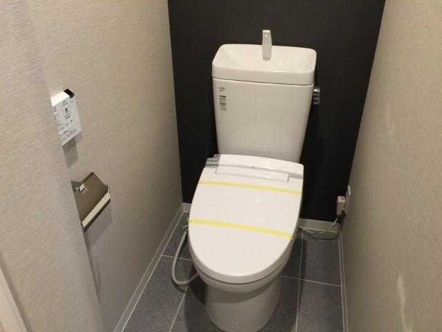 いづみハイツ芦花公園 トイレ