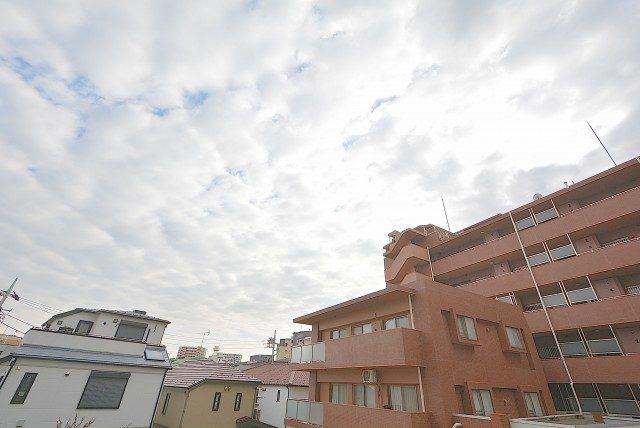 日商岩井南烏山マンション (99)バルコニー