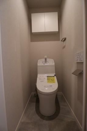 エンゼルハイム大井 トイレ