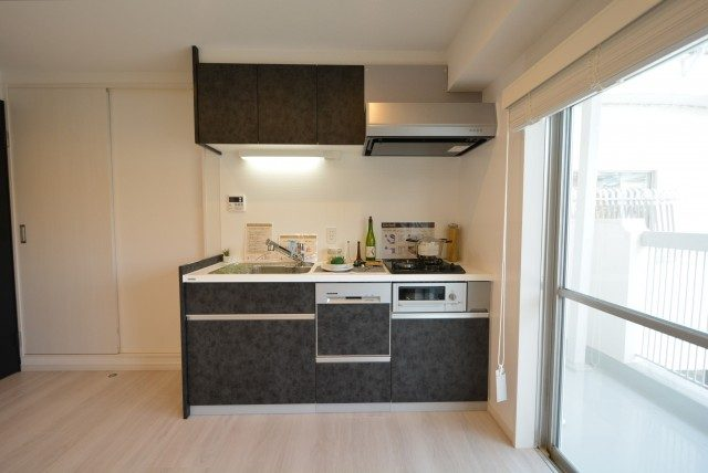 豊栄西荻マンション キッチン