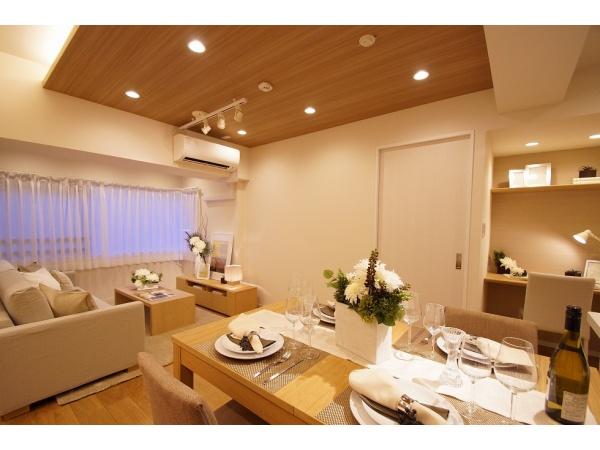 三井音羽ハイツ305 キッチン