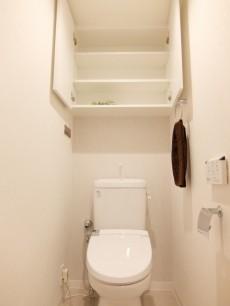 ベイクレストタワー_トイレ