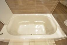 シティウインズ品川ガーデンコート バスルーム