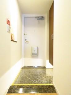 コスモ目黒パルティエ 玄関ホール
