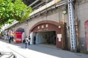 エムエフ新橋 新橋駅