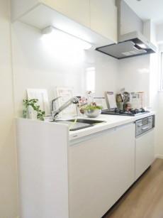 ライオンズマンション北新宿 キッチン