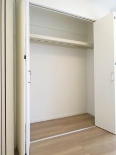 ライオンズマンション北新宿 収納