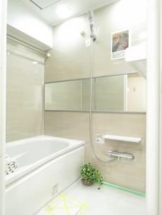 ライオンズマンション等々力 バスルーム