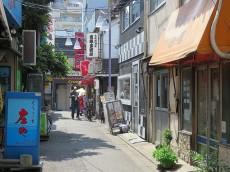 コスモ目黒パルティエ 武蔵小山周辺