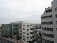 小石川ハウス 眺望