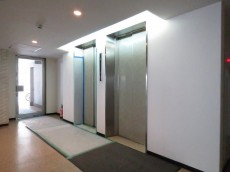 小石川ハウス エレベーター