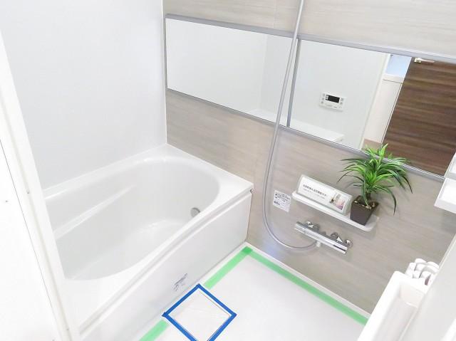 シャンボール小石川 バスルーム