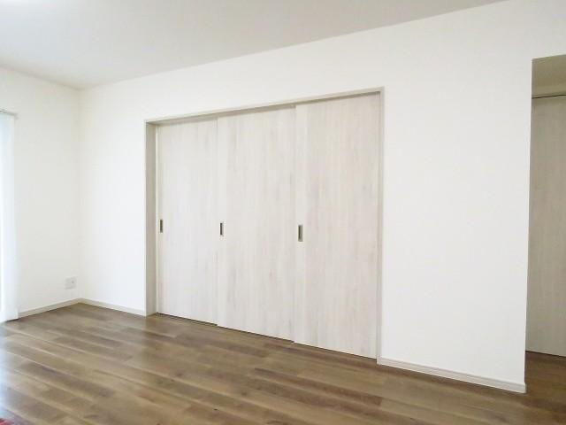 藤和三軒茶屋ホームズ 洋室扉